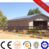 Independent Poly Solar Panel System for Island/ Remote /Mountain Area