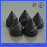 ISO Certificated China Tungsten Carbide Conial Buttons