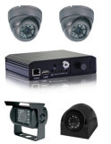 School Bus Monitoring System Mobile DVR