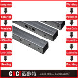 Professional Advanced Processing Equipment Metal Cutting
