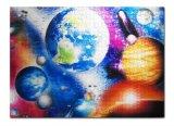 2015 Popular 3D Lenticular Puzzle