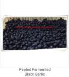 Peeled Fermented Black Garlic