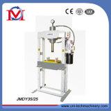 Frame Type Economic Power 35 Tons Hydraulic Press Machine (JMDY30/25)