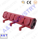 High Temperature Resistance Casting Part