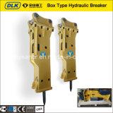 Takeuchi Breaker Box-Type Hydraulic Hammer Jack Hammer