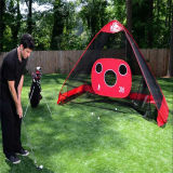 2016 Top Sell Knotless Golf Practice Netting