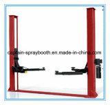 Hydraulic Vehicle Lift Two Columns