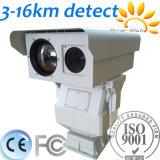 10km Long Range PTZ Infrared Nightvision Surveillance Thermal Imaing Camera