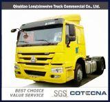 Sinotruk HOWO 290HP 4X2 Tractor Truck