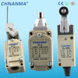 IP67 Adjustable Stainless Steel Roller Safety Limit Switch