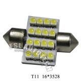 CREE LED Lighting Bulb for Car T11 C5w