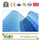 3mm, 4mm, 5mm, 6mm, 8mm Low-E Glass with CE Certificate Used for Insulated Glass/Laminated Glass