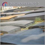 6mm Hot Rolled Mild Ms Chequer Steel Plate