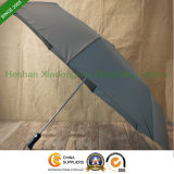 Quality Automatic Compact Folding Umbrella for Advertising (FU-3821BFA)