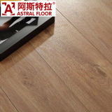12mm Silk Surface White Oak Melamine Engineered Flooring Laminate Flooring (AY1701)