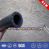 Flexible Cloth Inserted Viton Rubber Hose