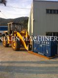 3t Container Diesel Forklift for Sale Special Fork Slab