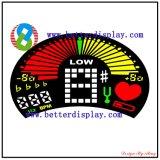 Standard Tn Color LCD Panel LCD Display Module