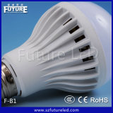 Future Economic 6000k E27 Globe LED Bulb with CE Approved