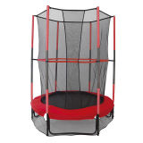 Mini Jump Trampoline with Safety Net Kids Gifts