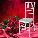 China White Resin Chiavari Chair White Wedding Chiavari Chair