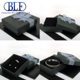 Hot Sale Black Cardboard Paper Jewelry Box (BLF-GB002)