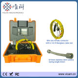 2015 New Model Dia. 16mm Waterproof Video Inspection Camera