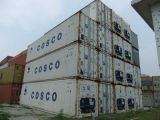 Reefer Container Consolidate Shipping Service From China to Iran
