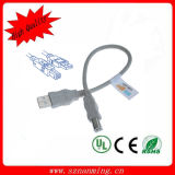 High Speed USB Printer Cable 2.0 a Male to B Male