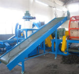 High Capacity and Effective Tire Shredder Mill / Rubber Cracker/Rubber Crusher