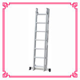 2 Section Aluminum Extension Ladder /Household Combination Ladder