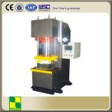 160t Single Arm Hydraulic Press Plate Straightening Machine
