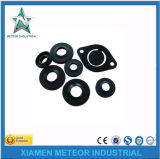 China Manufacturer Customized Silicone Rubber Seal Ring for Auto Parts Engineering Construction Machinery