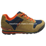 Man's Causal Leather Shoe 4098