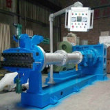 PVC Rubber EPDM Sealing Strip Strainer Machine for Sale