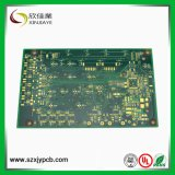 Multilayers PCB Board with High Quality, 1 to 8 Layers