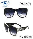 2017 Hot Sale New Fashion Women Sunglasses (PS1401)