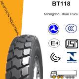 Heavy Duty New Radial Industrial Mining 11.00r20 Truck Tyre