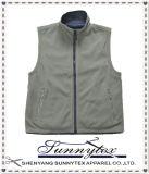 Unisex Garments Polar Fleece Reversible Vest