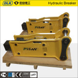 Hyundai R55 R60 Excavator Used Hydraulic Breaker Price