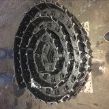 Kubota U25-3 Small Steel Excavator Tracks