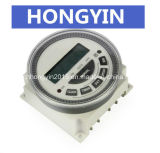 Cn304A Digital LCD Display Electronic Timer