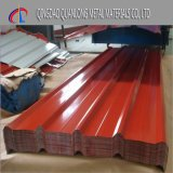 Color Coated Roof Tile/Prepainted Roofing Sheet/PPGI Corrugated Roofing Sheet