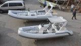 10 Men 5.2m Pleasure Fishing Boat Life Boat Rescue Boat China