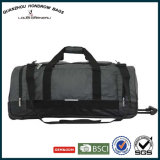Travel Wheeled Duffle Luggage Trolley Carry Bag Sh-17080103