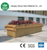 High Quality WPC Flower Box
