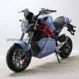 72V 20ah High Speed 2000W Electric Motorcycle