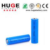 3.7V Icr14500 750mAh Lithium Ion Battery