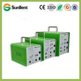 100W Home Lighting Use Solar Electricity Power Kits