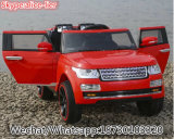 Land Rover Remote Control Kids Toys Sport Ride on Car
